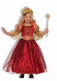 Designer Kids Halloween Costumes Kids Renaissance Princess Designer Girls Costume 31 99