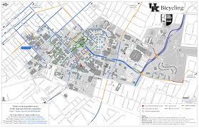 University Of Tennessee Parking Map by University Of Kentucky University Of Kentucky Directions