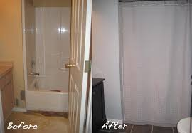 small bathroom remodels before and after new faucet clear diy guest bathroom