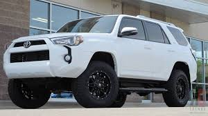 toyota lifted kc trends showcase 18x9 0 fuel hostage wheels mounted with