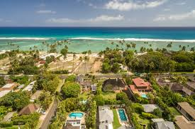Oahu Luxury Homes by Honolulu Luxury Homes And Honolulu Luxury Real Estate Property
