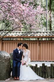 Auburn Botanical Garden Auburn Botanic Gardens Wedding Japanese Garden Liberty Palace