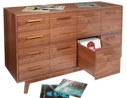 amazing record storage cabinet record storage cabinet plans 800583