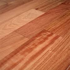 tiete rosewood 3 4 x 3 x 1 7 clear unfinished flooring