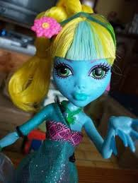13 wishes lagoona high 13 wishes lagoona blue doll high monsters