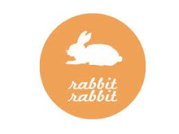 rabbit rabbit rabbit rabbit abq inspired