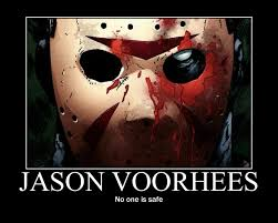 Jason Voorhees Memes - jason voorhees by bunjithewolf on deviantart