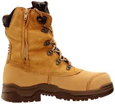 cat footwear supremacy men u0027s work and safety boots amazon co uk
