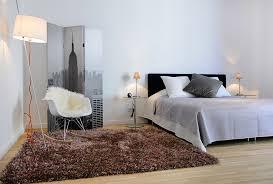 Relaxing And Chic Scandinavian Bedroom Designs - Scandinavian bedrooms