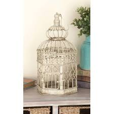 Bird Cage Decoration Decorative Bird Houses U0026 Cages You U0027ll Love Wayfair