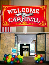 Circus Birthday Decorations Kara U0027s Party Ideas Circus Carnival Boy 5th Birthday Party