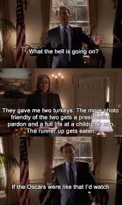 the west wing quote funnies west wing and