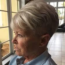 short haircuts for thin hair over 70 short hair fashions