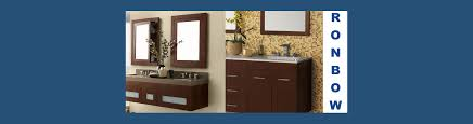 Bathroom Vanities In Mississauga Ronbow Bathroom Cabinets Vanities For Residents Of Mississauga