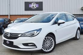vauxhall car 1940 used 2016 vauxhall astra elite nav cdti s s for sale in west