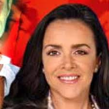 biografa de gloria calzada lista periodista de noticias en la tv radio de méxico
