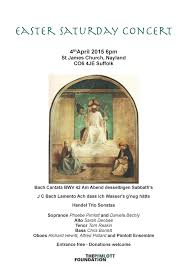 easter cantatas for church church concerts the pimlott foundation