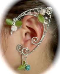 ear wraps earcuffs explore earcuffs on deviantart