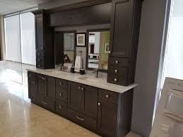Prefab Granite Kitchen Countertops by Ideas Remarkable Dazzling Brown Cabinet Prefab Granite Depot And