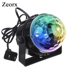 sound activated dj lights wholesale dj light sound activated party lights disco ball strobe