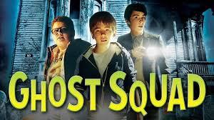 film ghost muziek film ghost squad trio cupu habiskan waktu haloween di rumah angker
