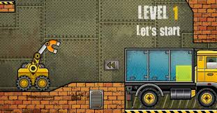 truck loader 4 play coolmath games