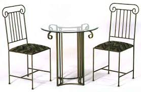 Iron Bistro Chairs Dining Chairs And Tables