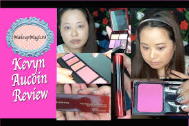 tried u0026 tested kevyn aucoin makeup youtube