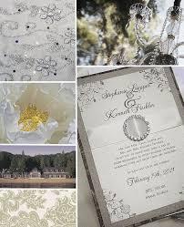 bling wedding invitations wedding invitations with bling