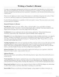 resume for students sle education resume exle teacher template 24a educational exles