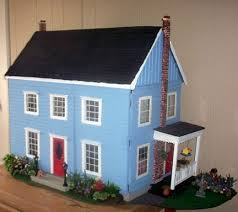 Free Miniature House Plans House by Best 25 Dolly House Ideas On Pinterest Barbie Dolls Diy Diy