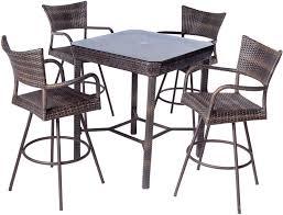 Alfresco Home Outdoor Furniture by Alfresco Home 43 1309 Tutto Wicker 36