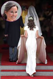 kate middleton u0027s sister pippa finally opens about her