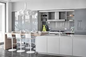 White Kitchens With Islands by Top 38 Best White Kitchen Designs 2017 Edition