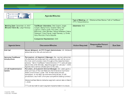 meeting minutes template excel best business template