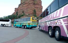 Denver colorado tourist vacation information visit denver