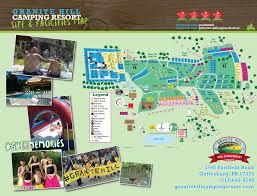 Festival Map Festival Map Facilities Map Brochure Download