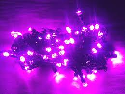 diwali decoration lights home diwali decorative 28 feet led purple light string with controller