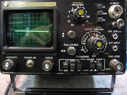 bk precision model 1431 oscilloscope u2022 60 00 picclick