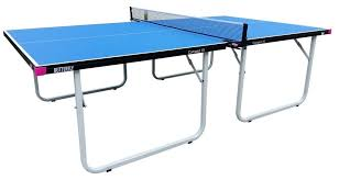 collapsible table tennis table amazon com butterfly compact 16 table tennis table with net set