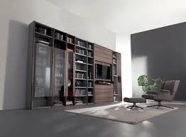 wall unit italian wall units entertainment modern furniture wall units