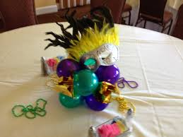 Table Top Balloon Centerpieces by Party People Event Decorating Company September 2013
