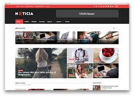 design magazine site responsive magazine news wordpress themes