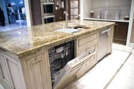 kitchen island with sink and seating kitchen island with sink and dishwasher and seating flat island two