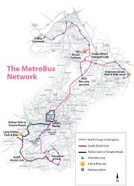 Metro Bus Route Map by 2016 The Year Of The Metrobus Delays