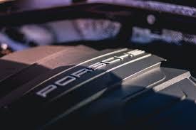 Porsche Macan Build - 2017 porsche macan 2 0t 944 is that you