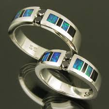 Opal Wedding Rings by Opal Rings Ideas U0026 Designs Custommade Com