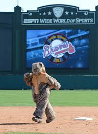 Espn Wide World Of Sports Map by Star Wars U0027 Invades Atlanta Braves Spring Training At Espn Wide