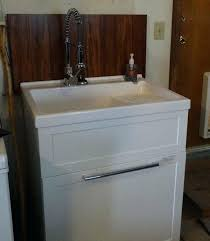 laundry room sink ideas laundry room sink with cabinet best utility sink ideas on rustic
