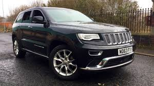 diesel jeep grand cherokee jeep grand cherokee 3 0 crd summit 5dr diesel automatic 2013
